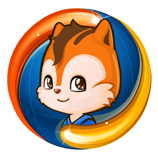 UC Browser Wallpaper - WallpaperSafari Uc Browser Icon