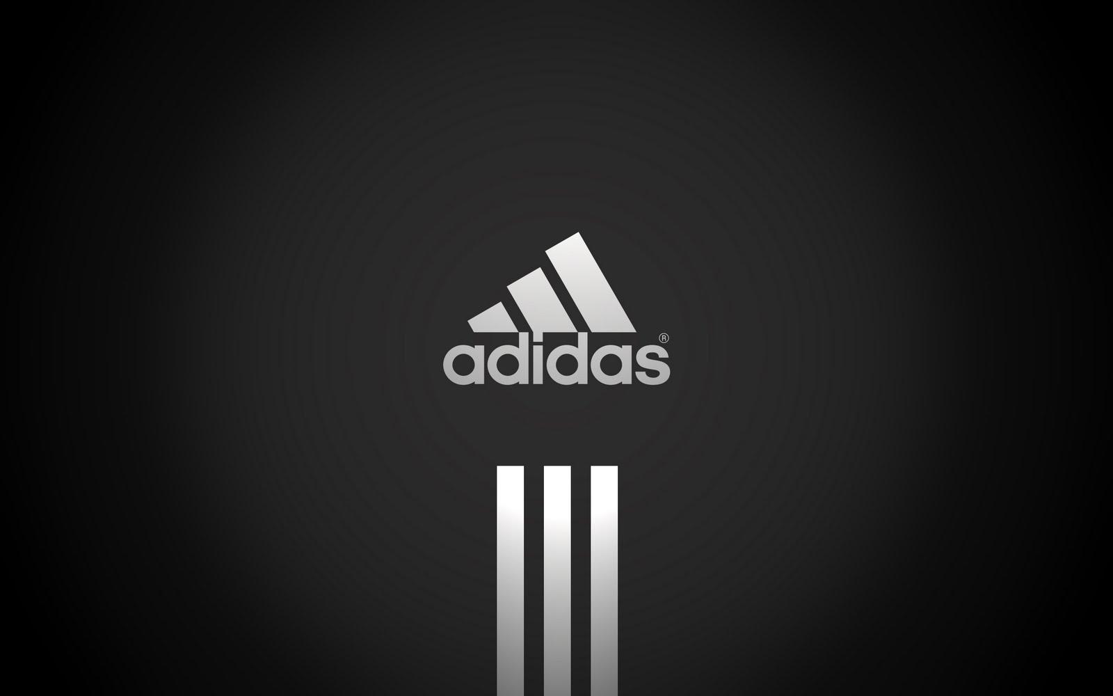 Adidas Logo HD Wallpapers Desktop Wallpapers 1600x1000