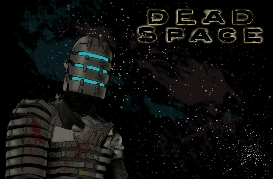 Dead Space Wallpaper by everyone92 900x591