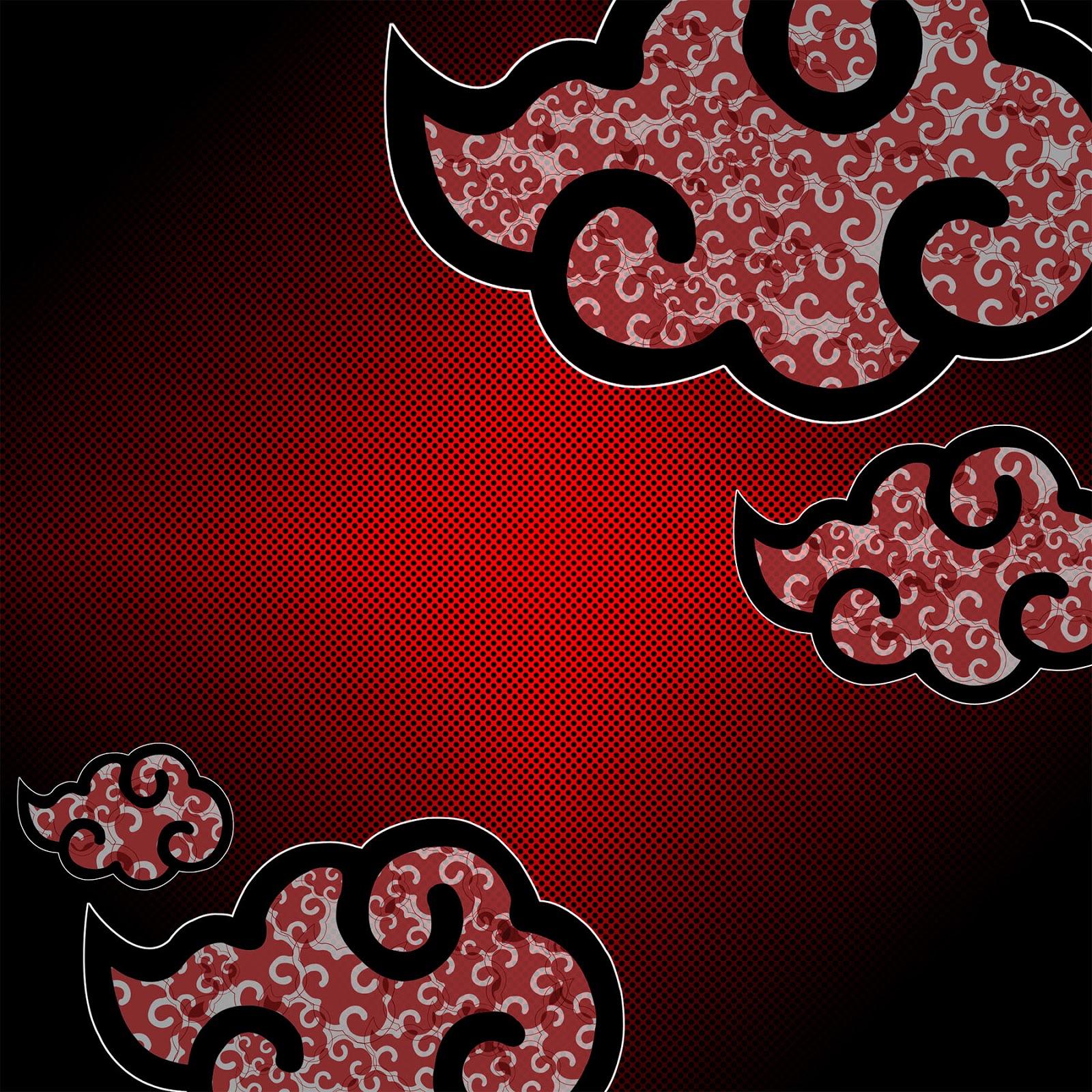 Cloud Wallpaper Hd: Akatsuki Cloud Wallpaper
