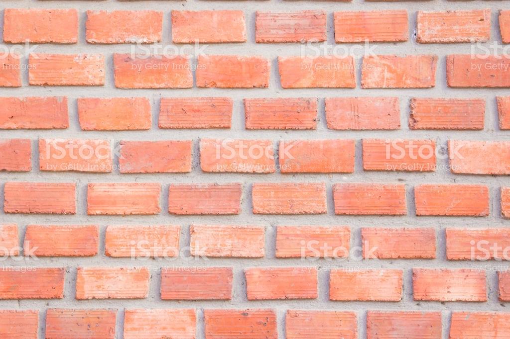 Orange Brick Wall Texture Background Brickwork Or Stonework 1024x682