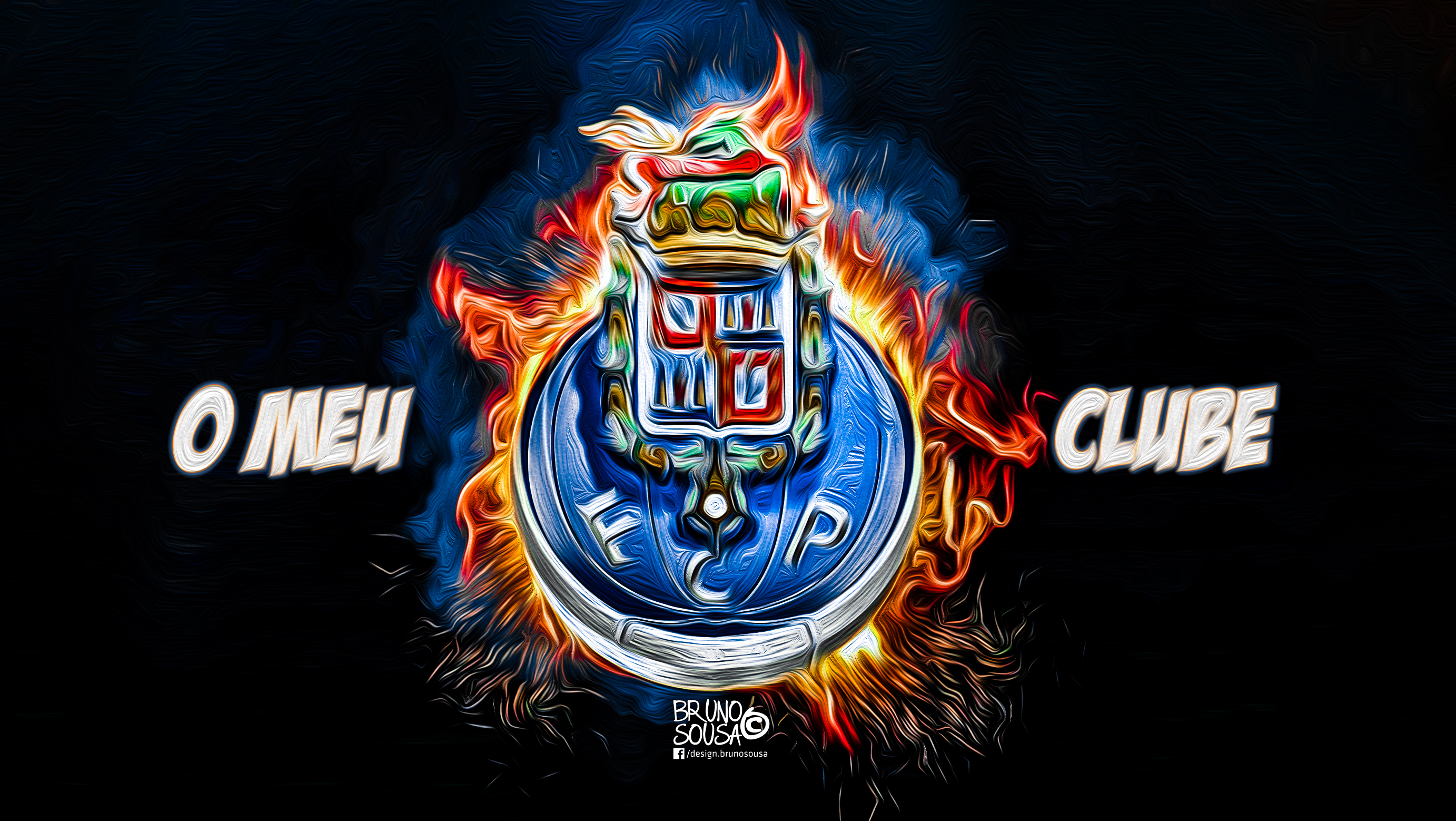 FC Porto Wallpaper 12   2765 X 1558 stmednet 2765x1558