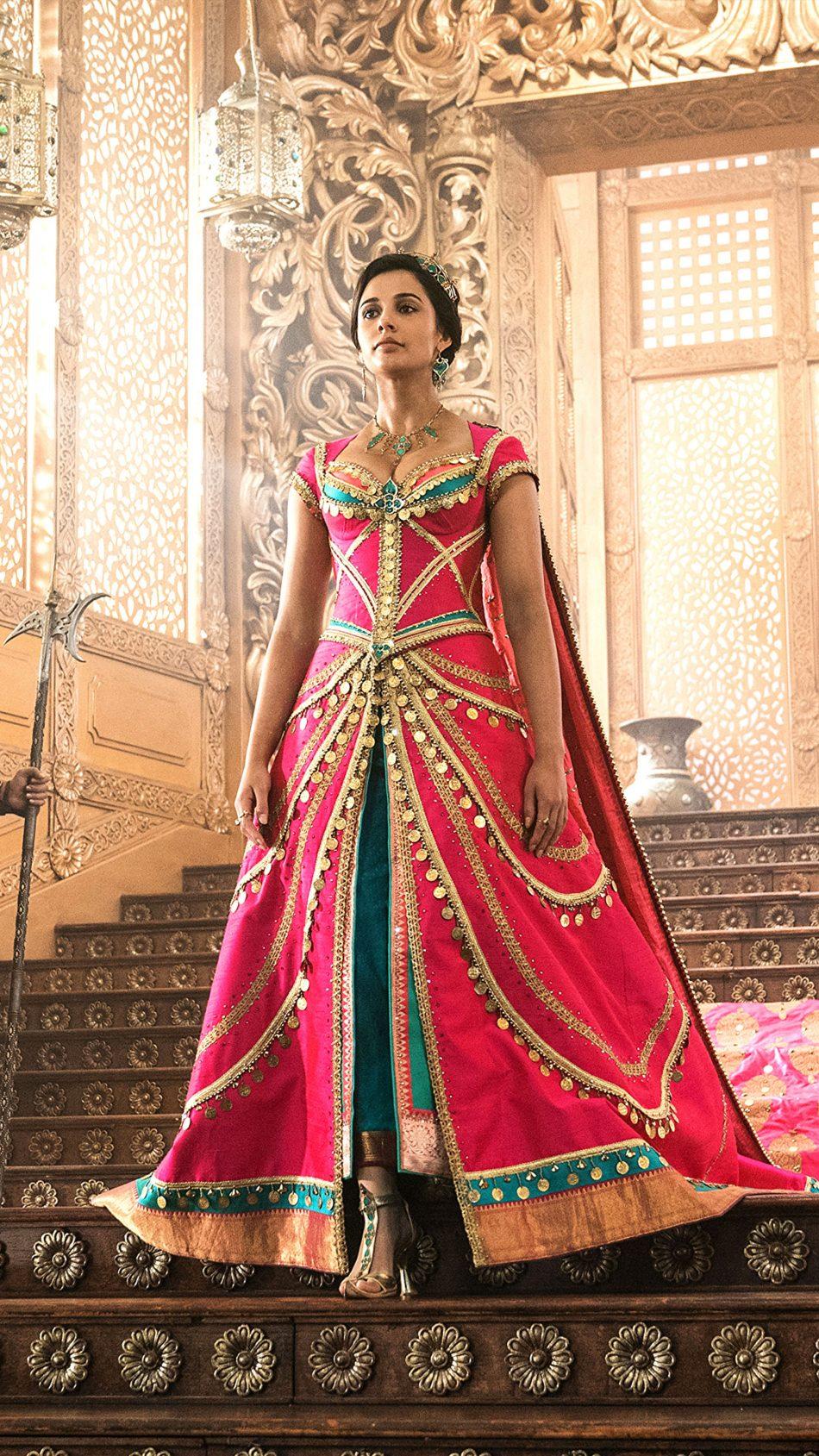 Free Download Download Princess Jasmine In Aladdin Naomi