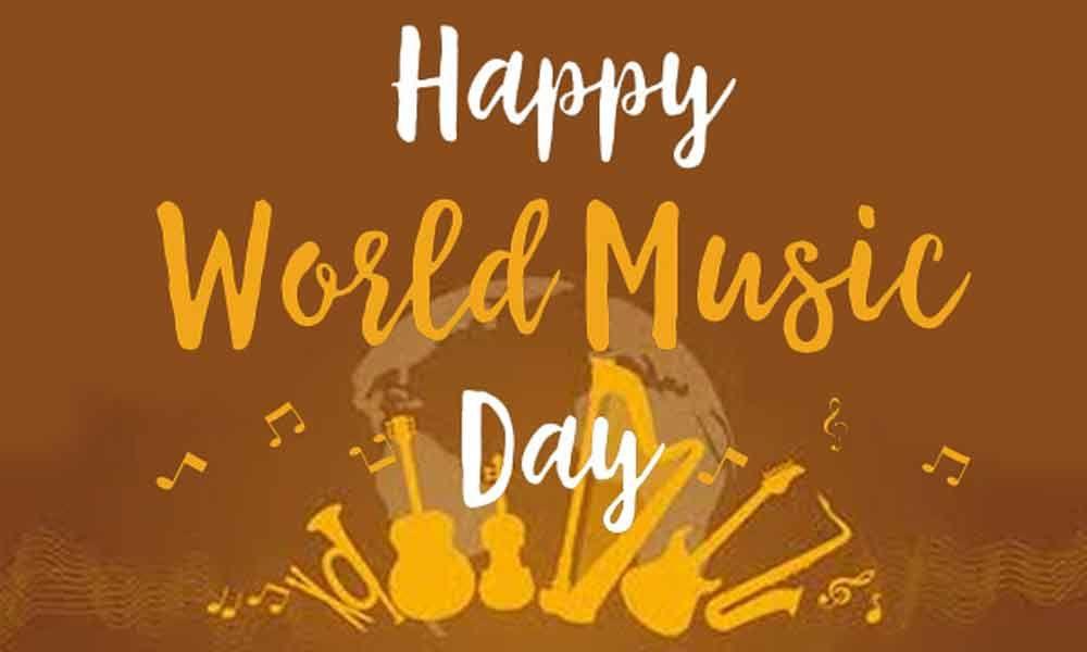 World Music Day celebrations 1000x600