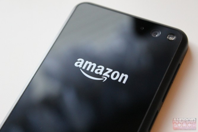 Amazon Fire Phone Gets Android KitKat In Big Update To Fire OS Version 668x445