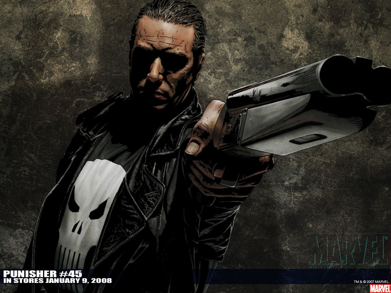 Frank CastleThe Punisher images Punisher HD wallpaper 1280x960