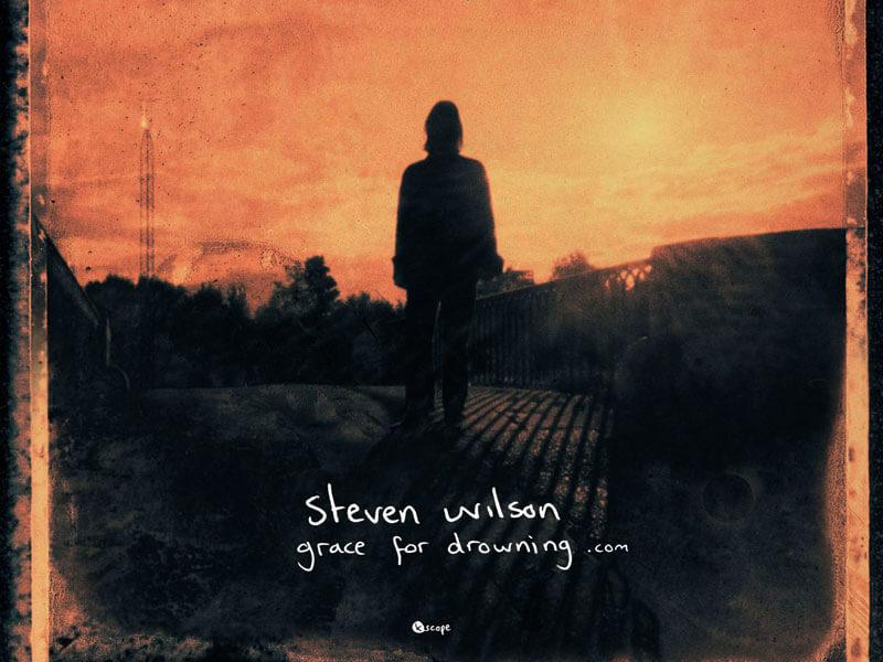 Downloads   Steven Wilson 800x600