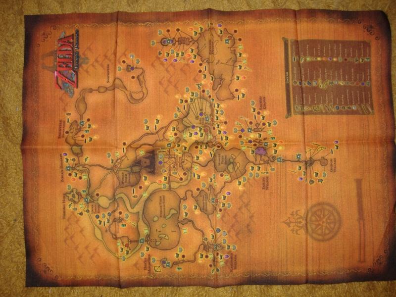 the legend of zelda maps 2592x1944 wallpaper Video Games Zelda HD 800x600