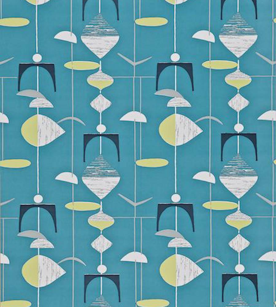 48 1950s Wallpaper On Wallpapersafari