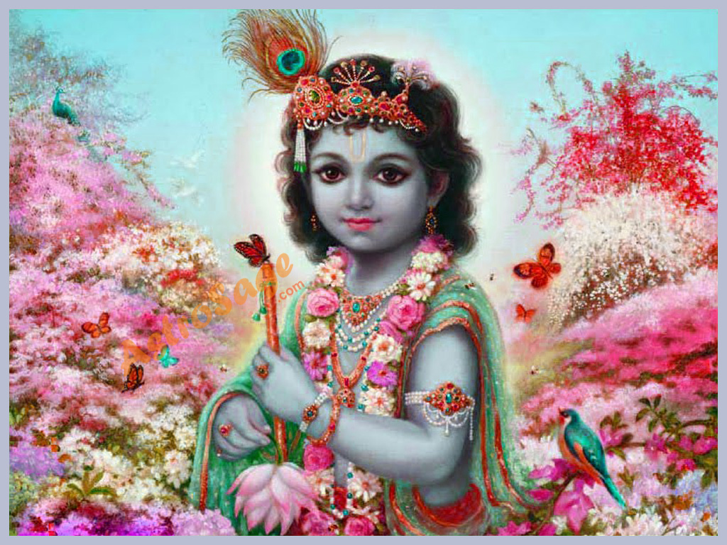 krishna wallpaper for desktop - wallpapersafari