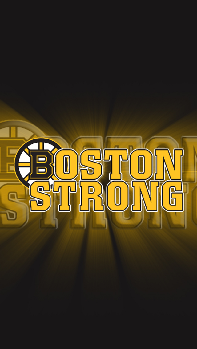 Boston Strong iPhone 5 Wallpaper 640x1136 640x1136