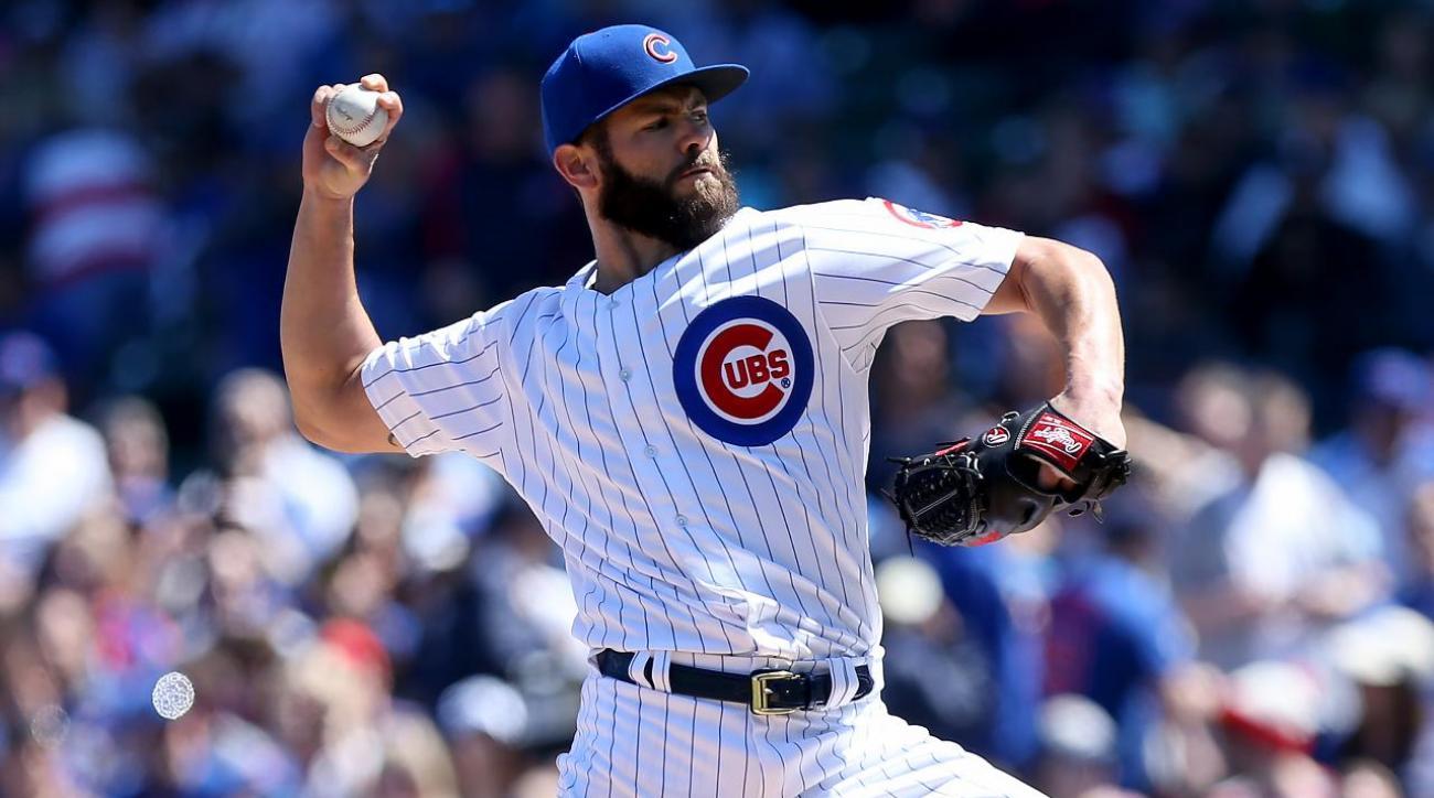 Chicago Cubs Jake Arrieta calls PED use flattering SIcom 1300x724