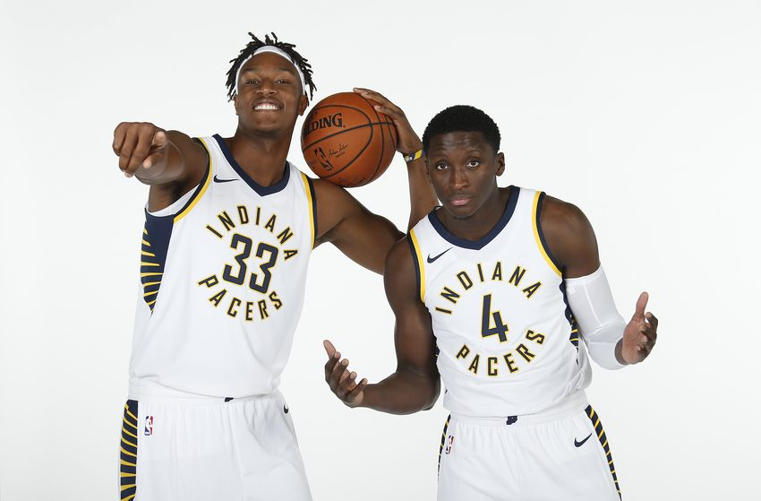 Indiana Pacers set to meet reality over the next few games 850x559