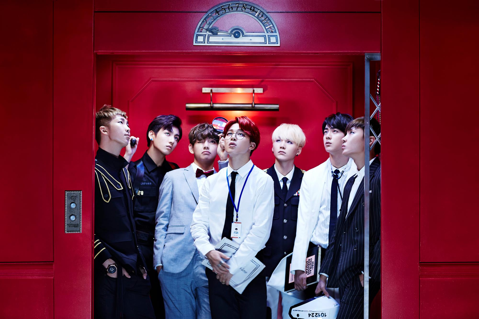 BTS Dope Charges to 3rd Place on Billboards World Digital Songs 2000x1332