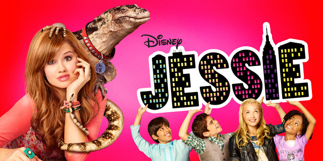 Jessie TV series   Jessie Wiki 640x320