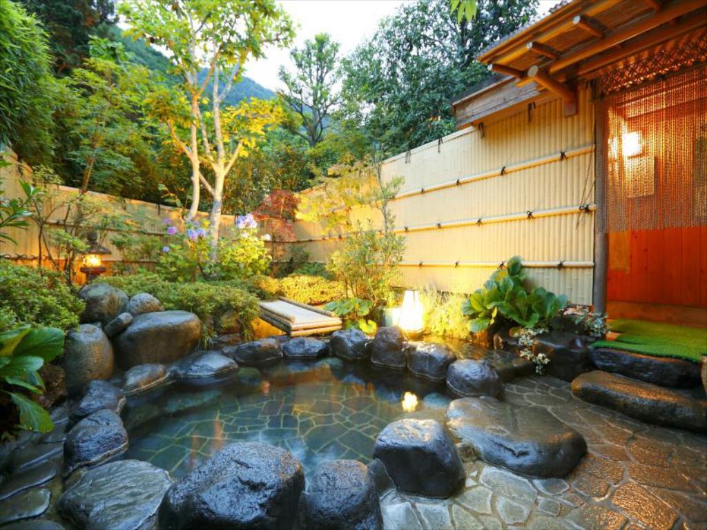 Best Price on Hakone Ryokan Sansuiso in Hakone Reviews 1024x768