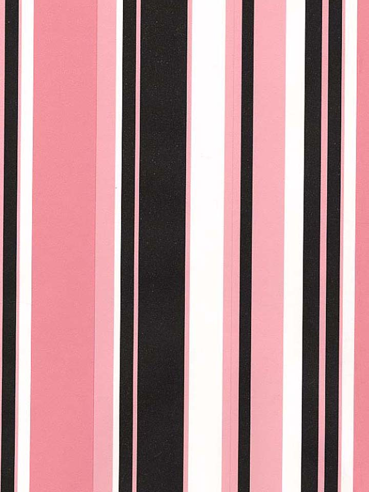 pink wallpaper web Black And Pink Striped Wallpaper 720x960