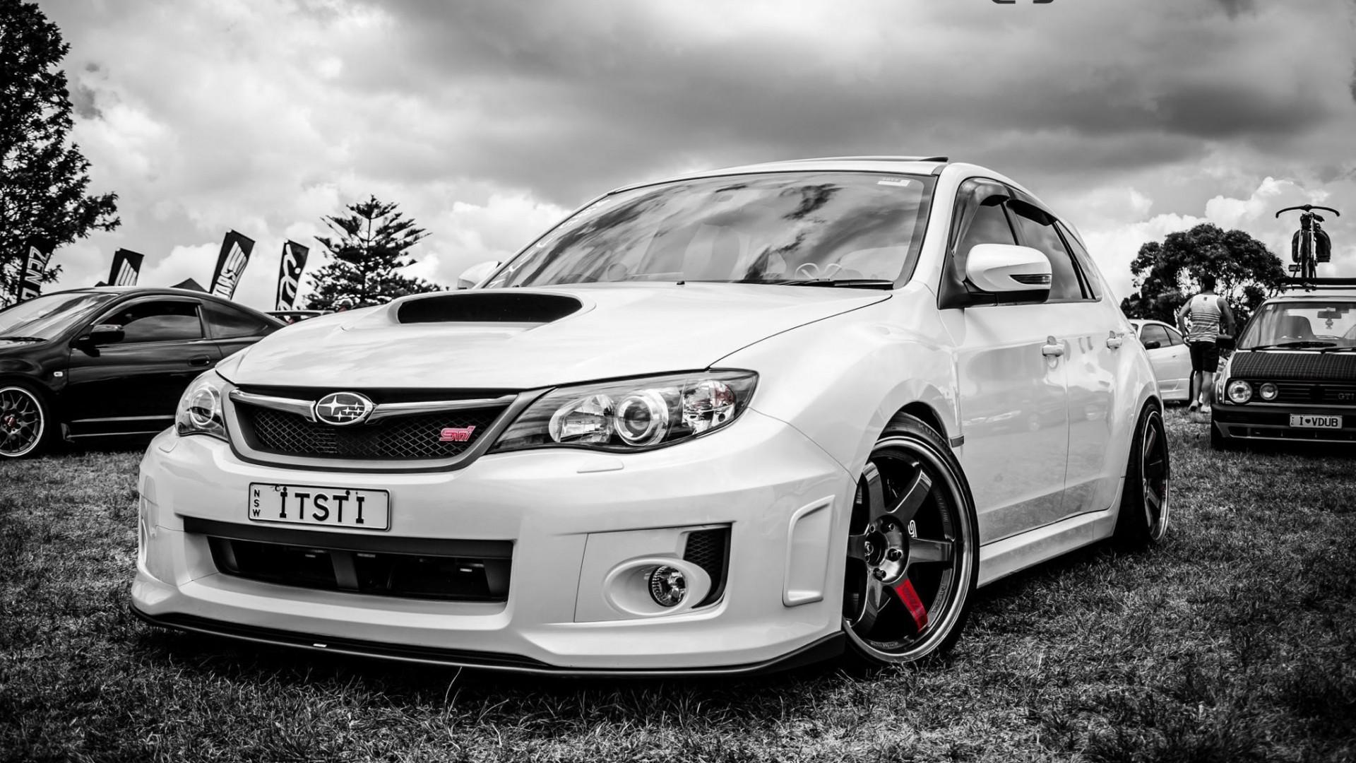 Subaru Wallpaper 1080p  WallpaperSafari