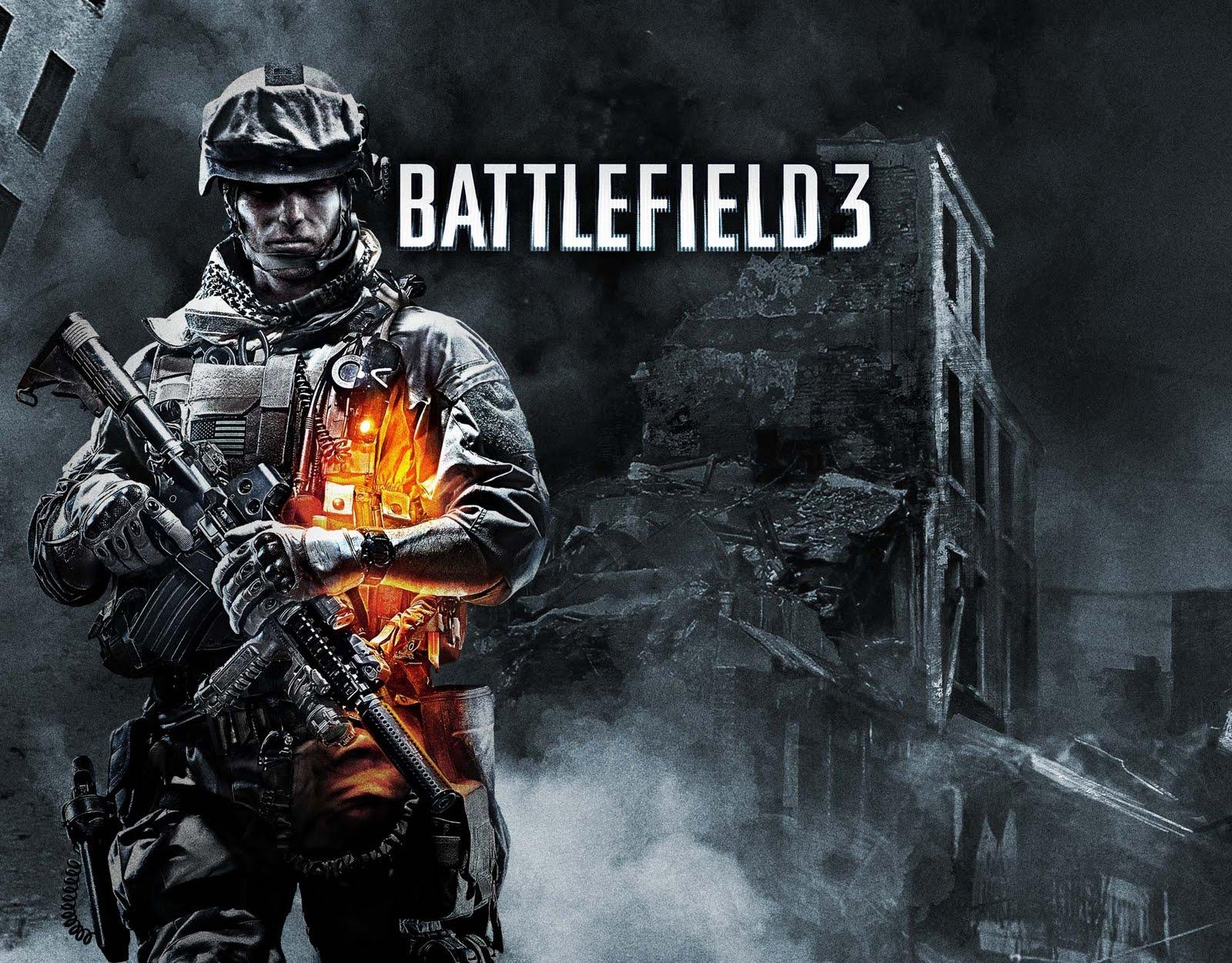 Battlefield 3 Wallpaper 1   Battlefield Informer Gallery 1600x1250