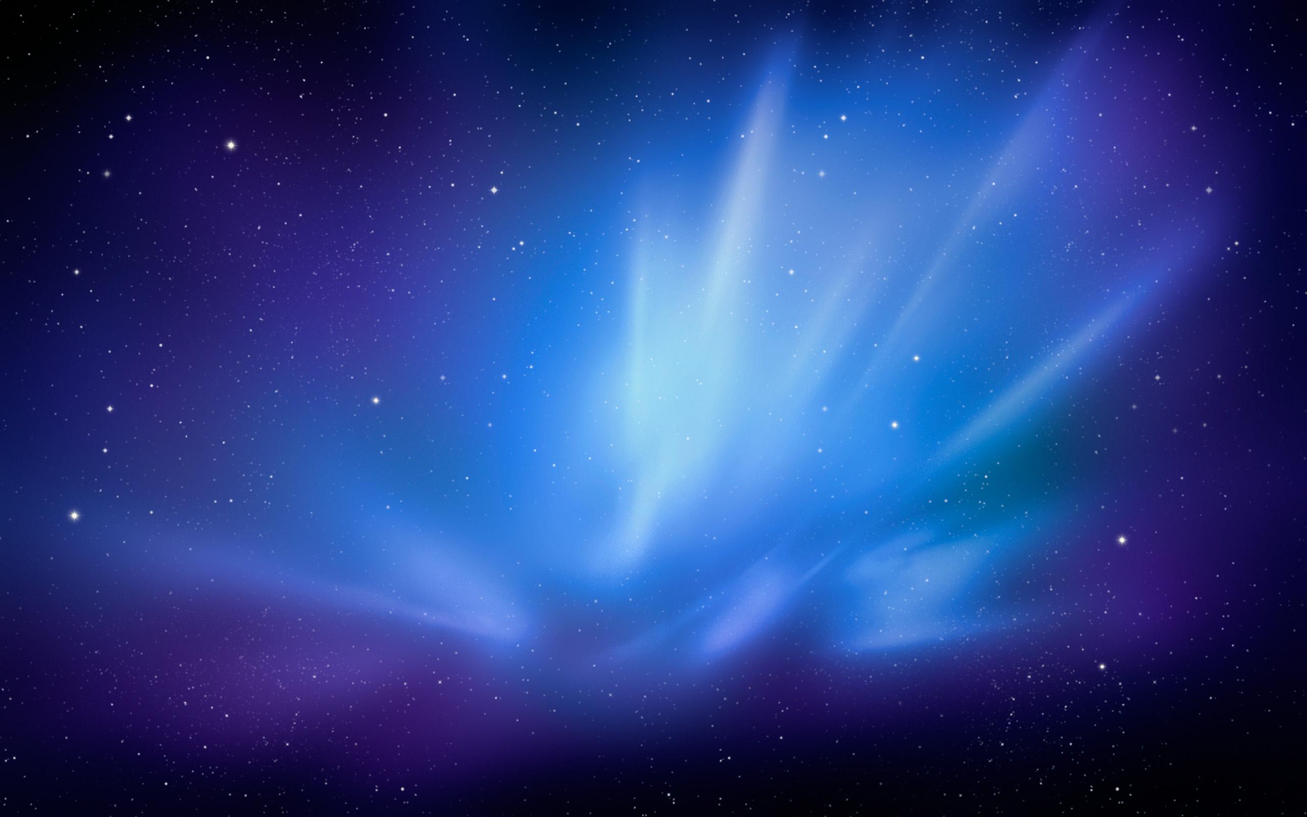 Mac OS X Snow Leopard Server Default Wallpaper 2560x1600