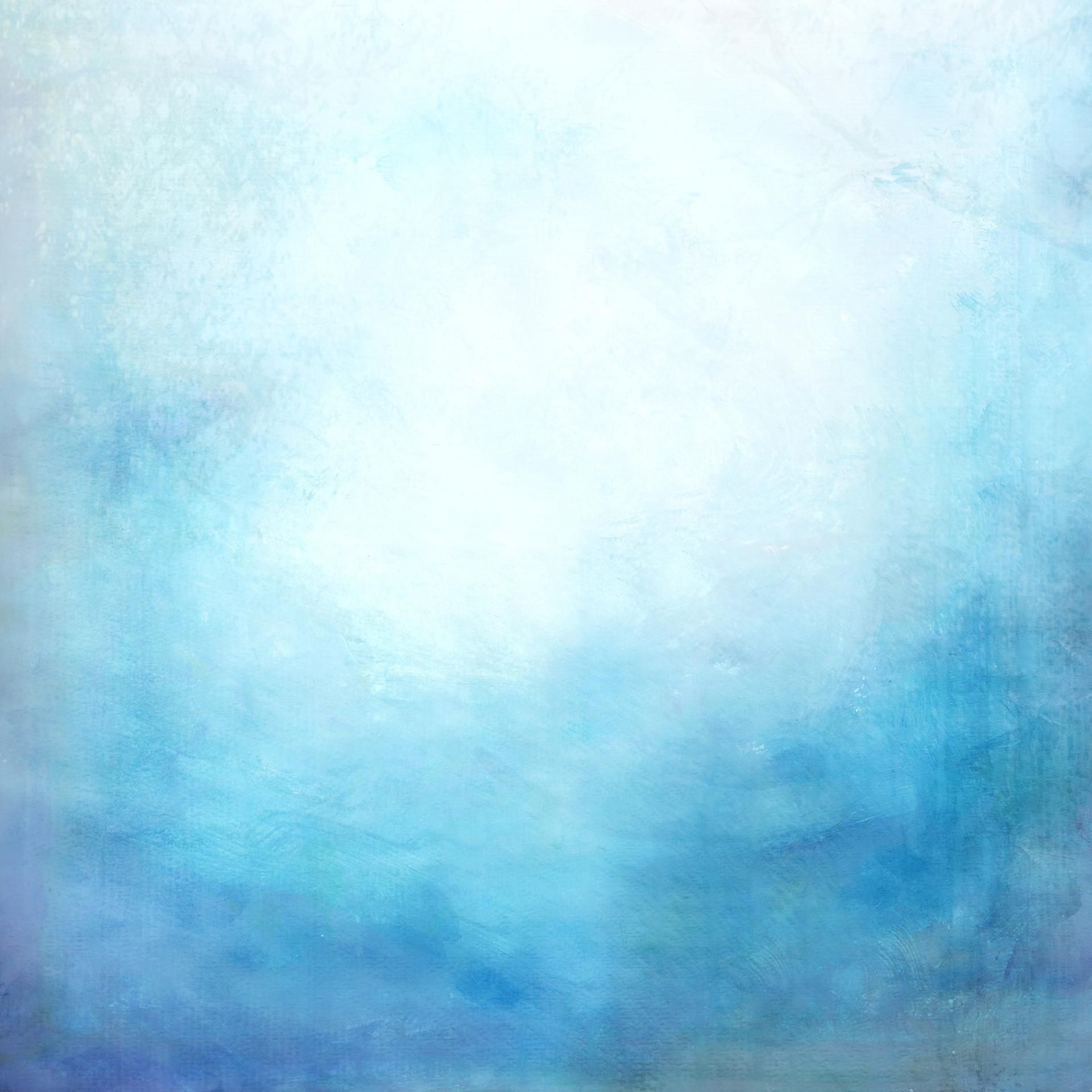 Watercolor Background Colors of Fading Aquamarine   P3Y   PARAMJI 1920x1920