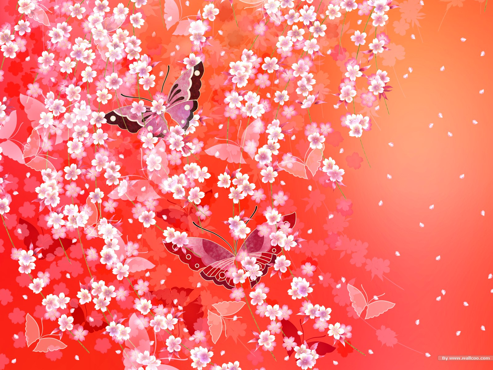 Japanese Kimonos Patterns Design   Colors and Patterns in Japanese 1600x1200
