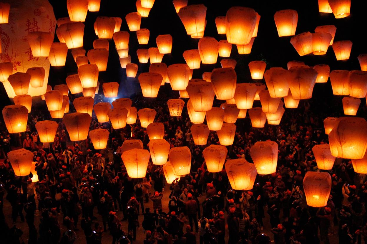 Lantern Festival HD Wallpapers 12 1247x831