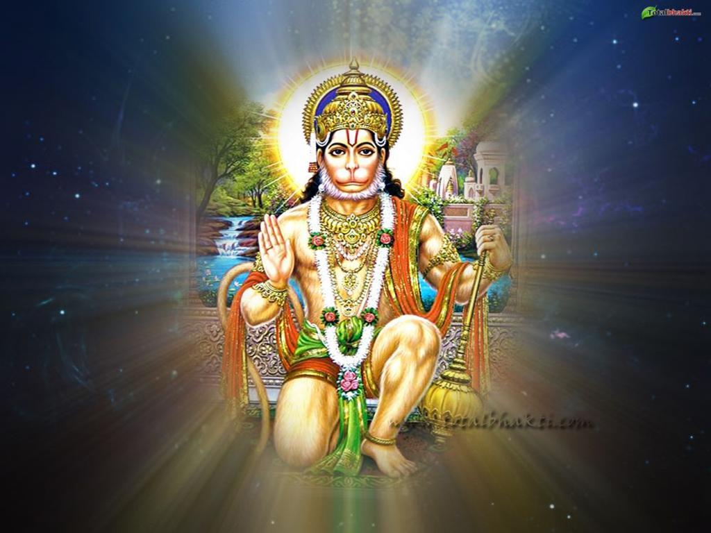 Latest Full HD Quality Desktop Wallpapers Hindu Gods HD 1024x768