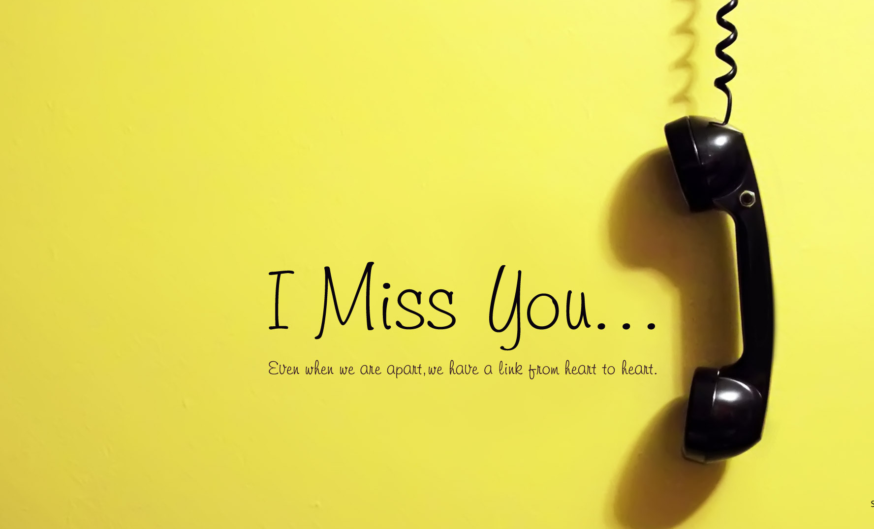 Miss U wallpapers collection for lovers  Love pics 1776x1075