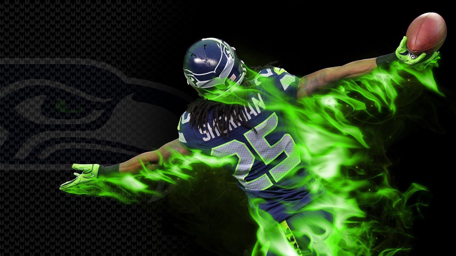 HD Seattle Seahawks Wallpapers 2020 NFL Football Wallpapers 1920x1080