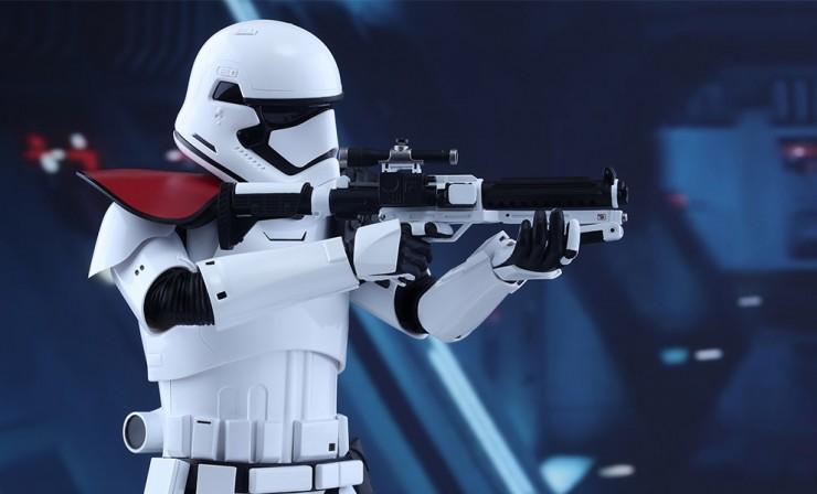 Star Wars First Order Stormtrooper Jakku Exclusive Sixth Sca 740x448