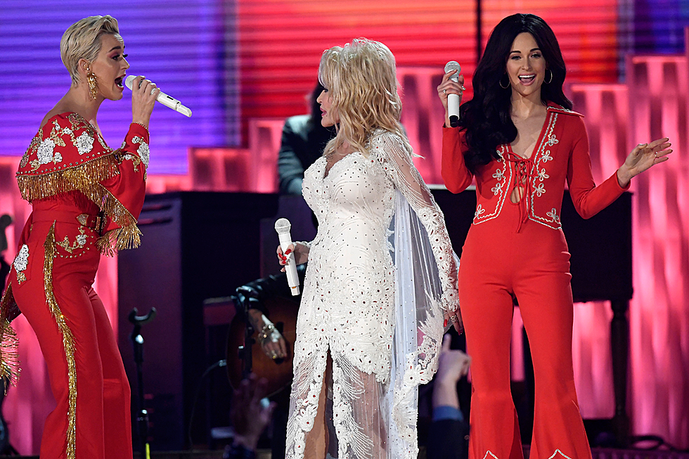 Dolly Parton images Dolly Parton Shines in All Star Tribute to Her 980x653