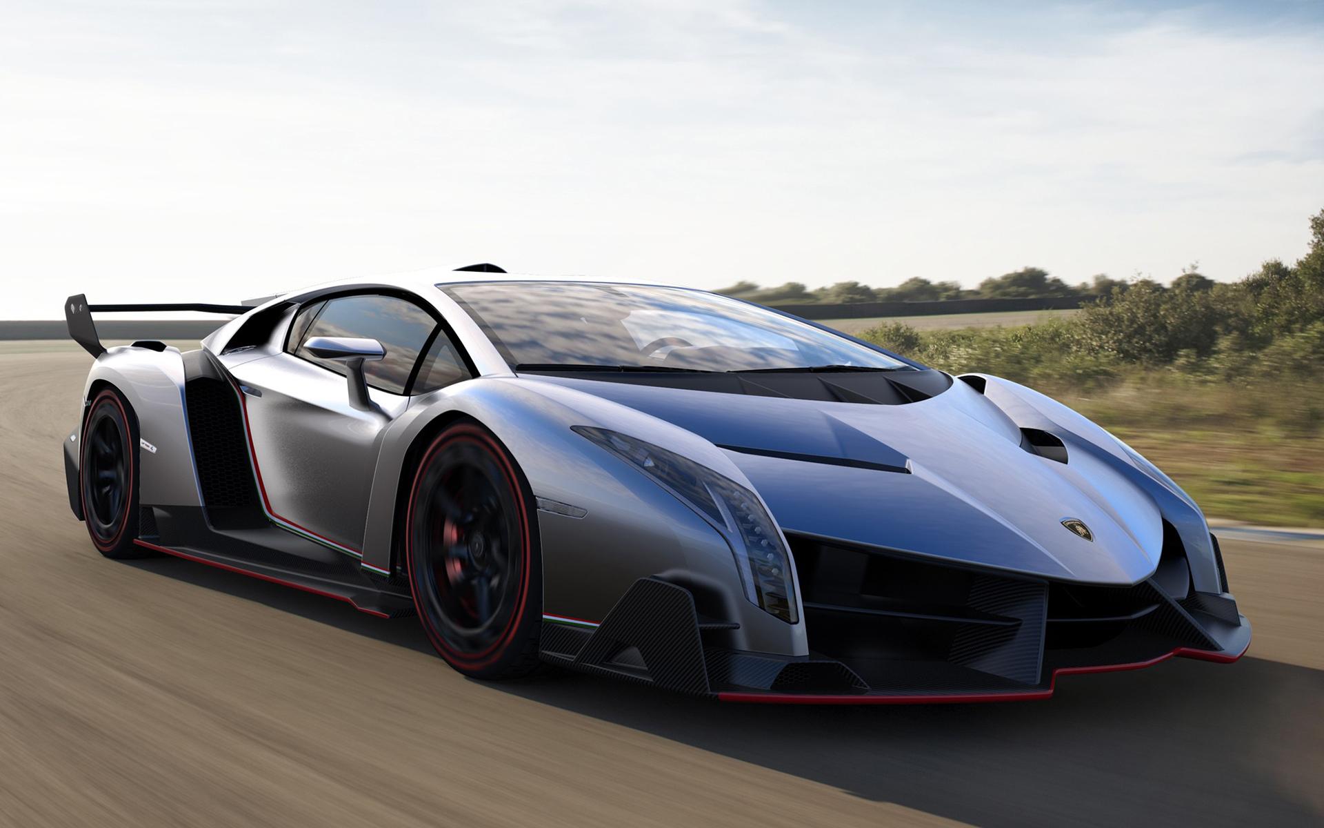 Lamborghini Veneno supercars concept wallpaper 1920x1200 48617 1920x1200