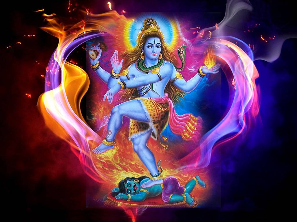 Hindu God Shiva Wallpaper HD Wallpapers Images Photos for Desktop 1024x768