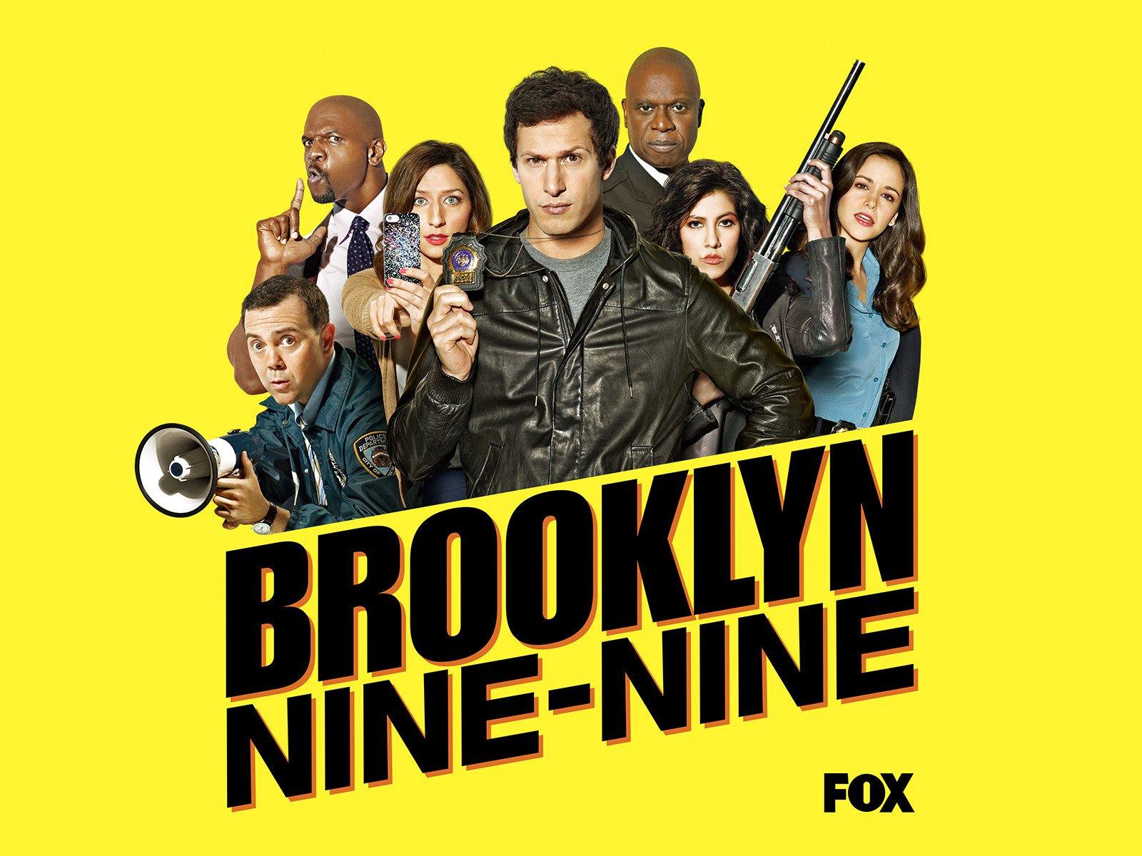 Brooklyn Nine Nine Wallpaper 13   1600 X 1200 stmednet 1600x1200