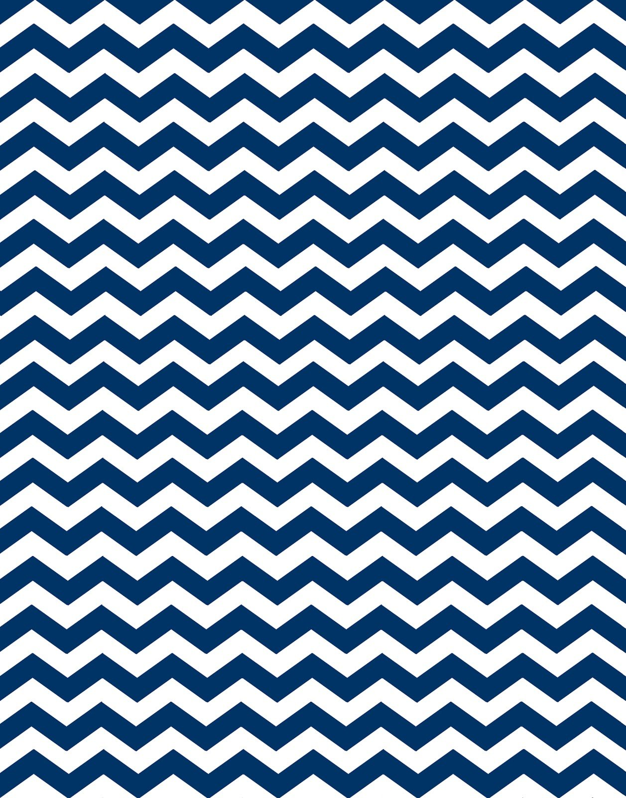 Blue And White Chevron Wallpaper Wallpapersafari