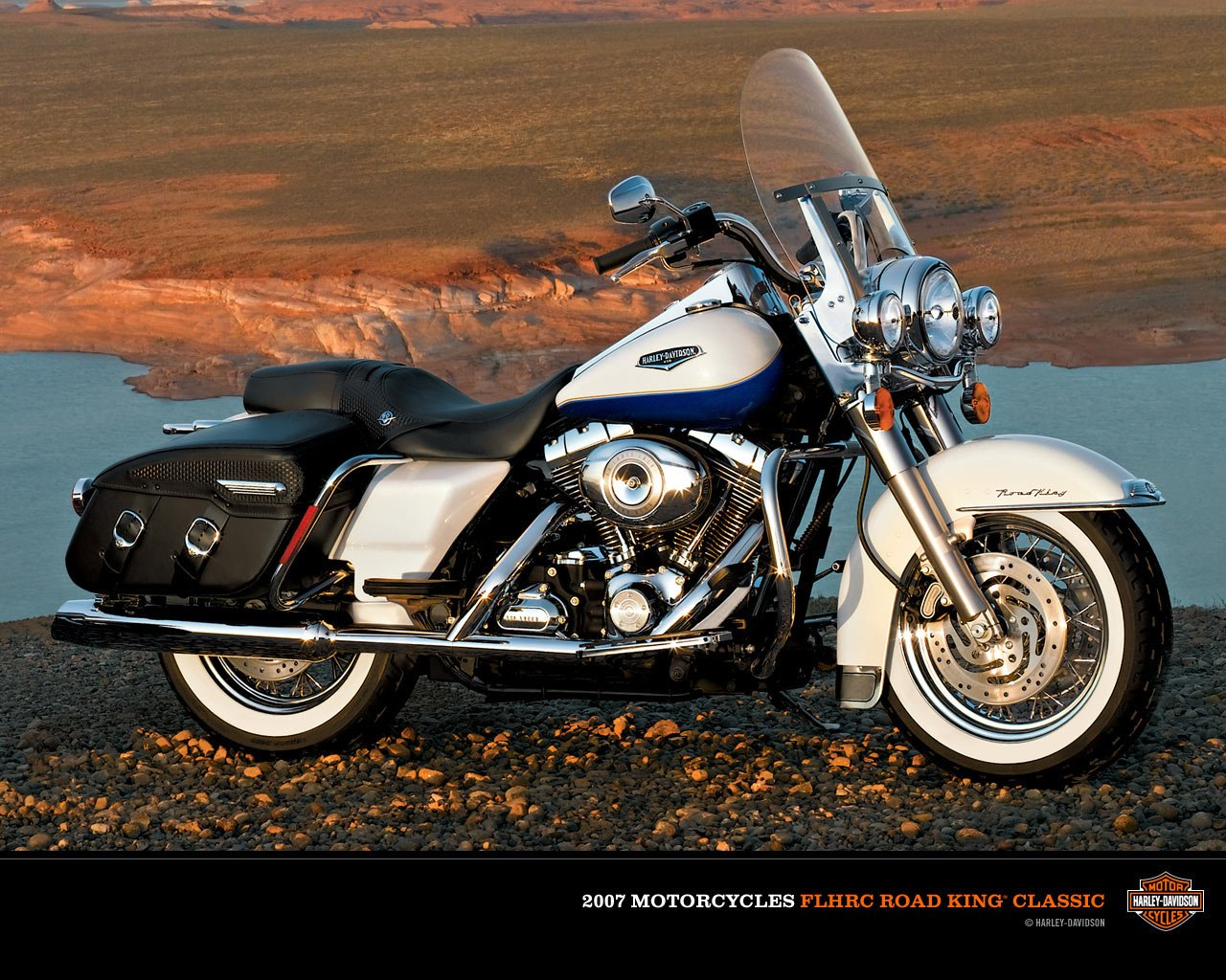 HD Harley Davidson Wallpaper bestscreenwallpapercom Harley 1280x1024