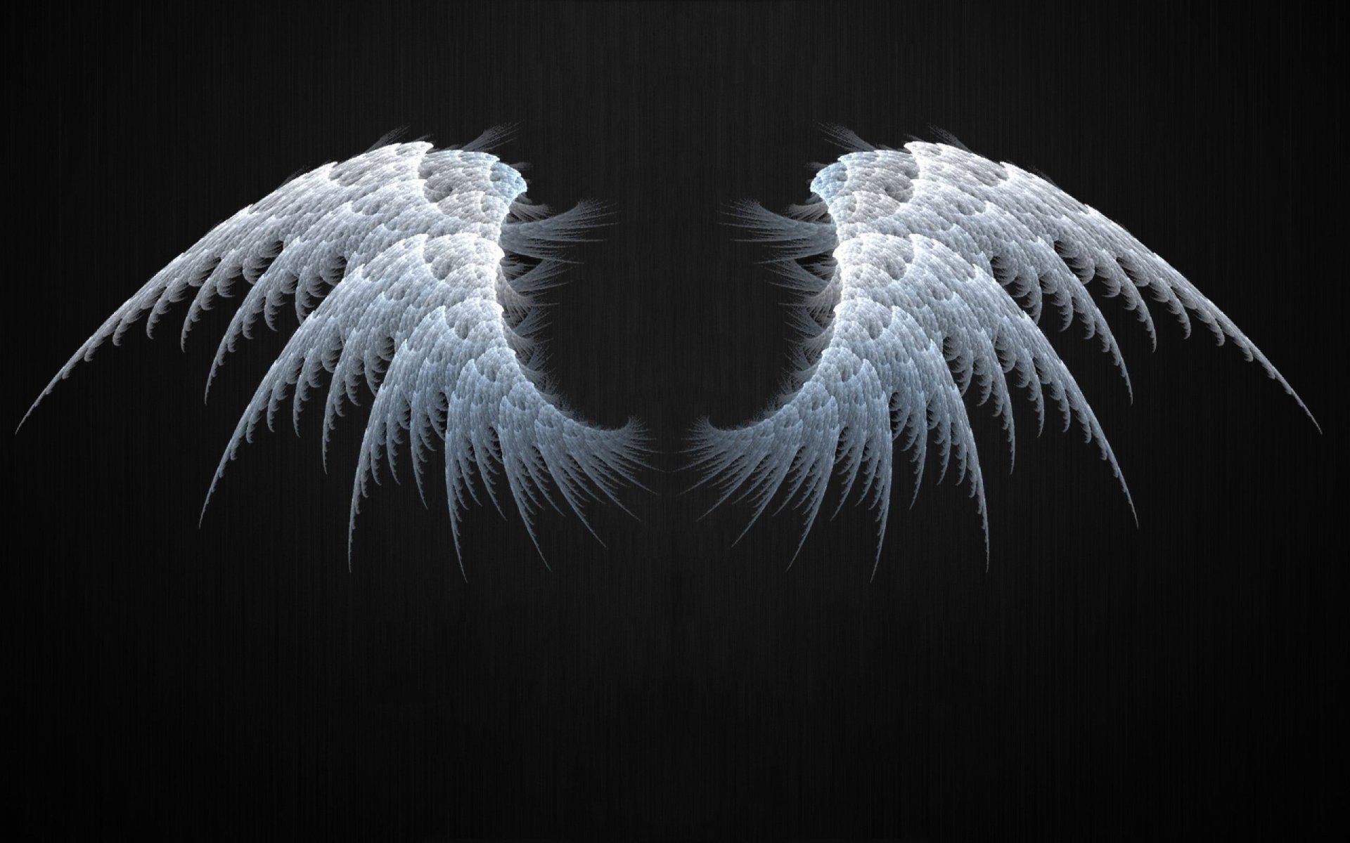 Картинки про крылья ангела
