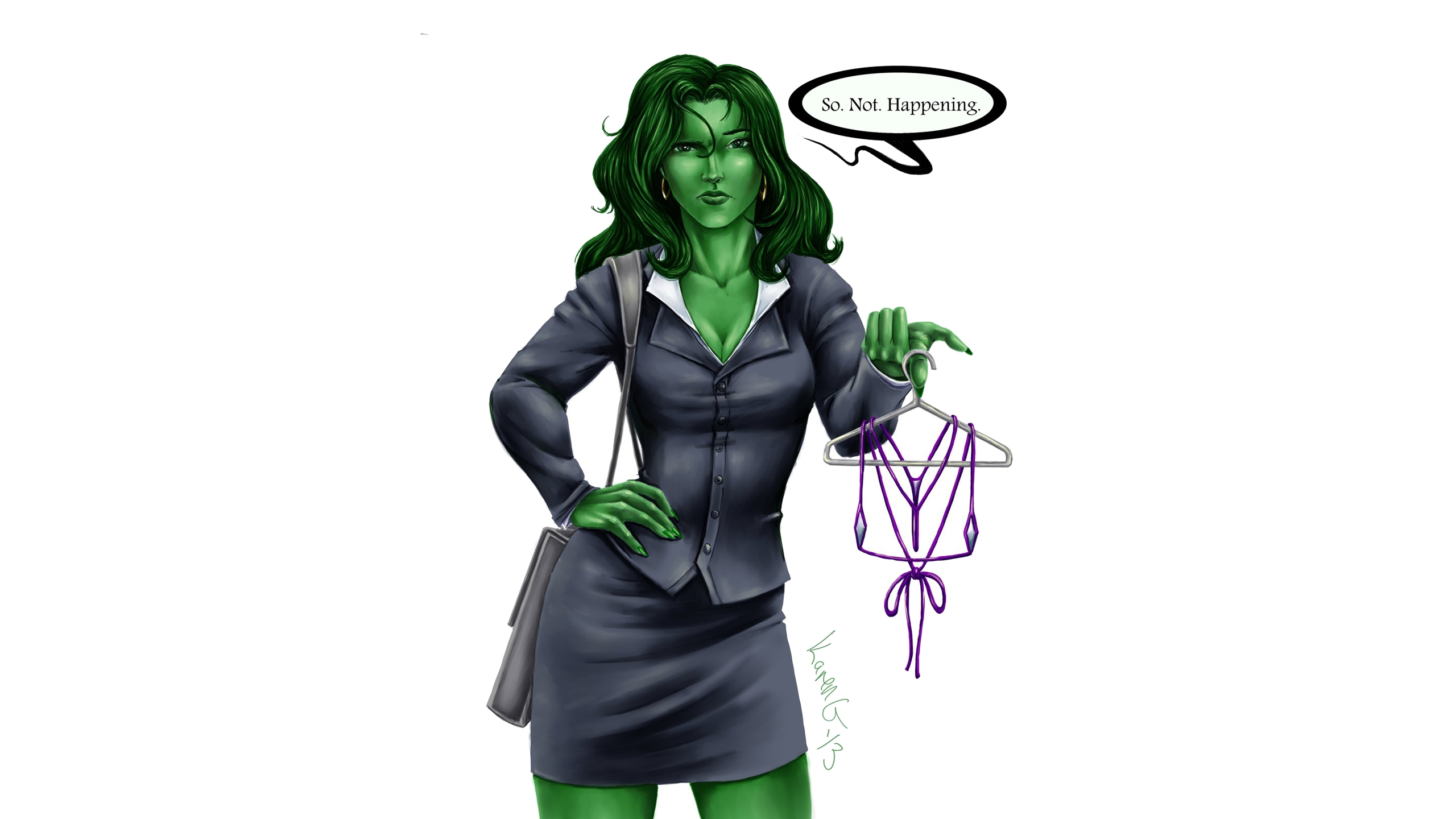 She Hulk Full HD Wallpaper and Background 2560x1440 ID 2560x1440