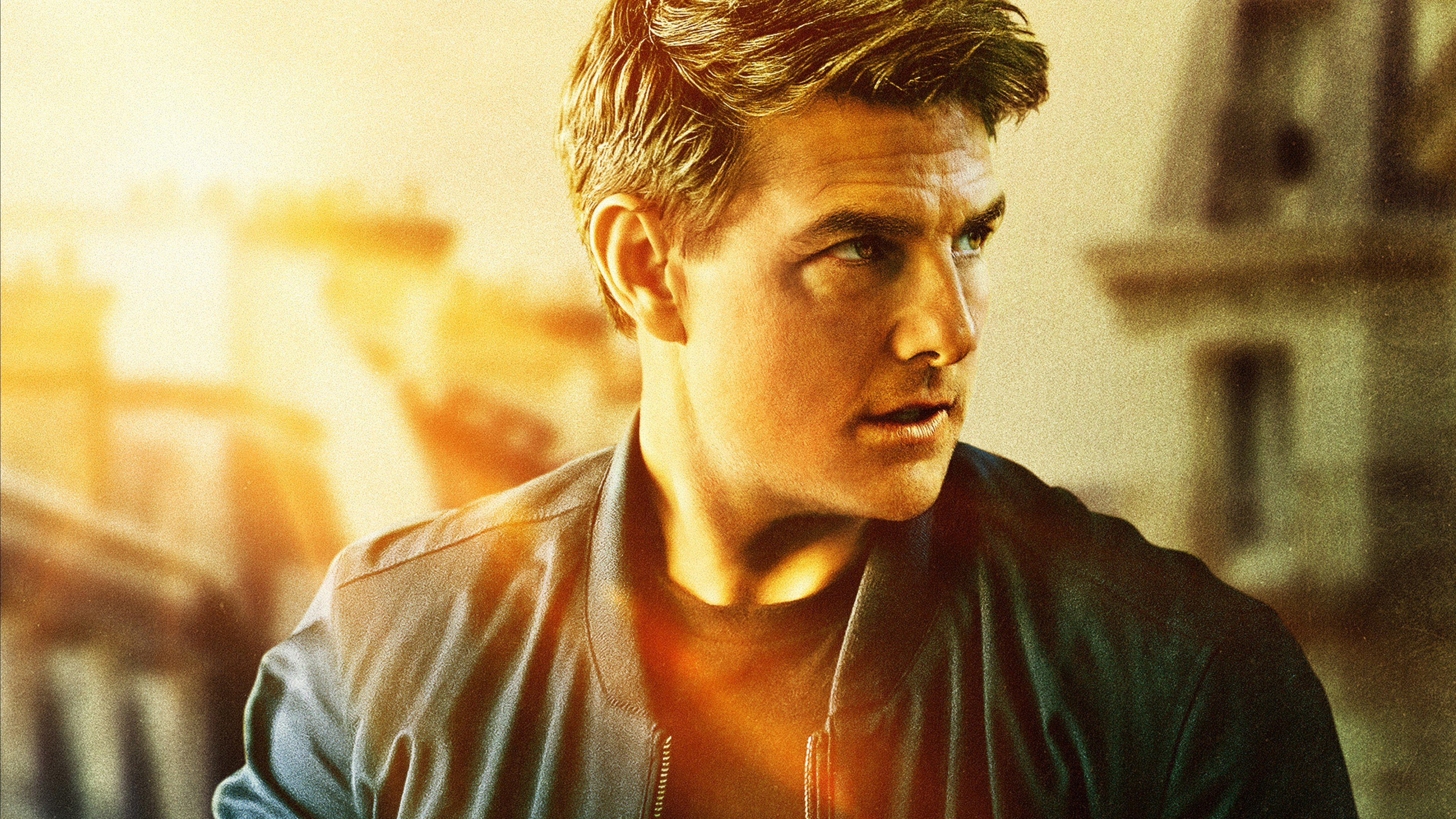 Tom cruise in movie photo wallpaper Gallery 3840x2160