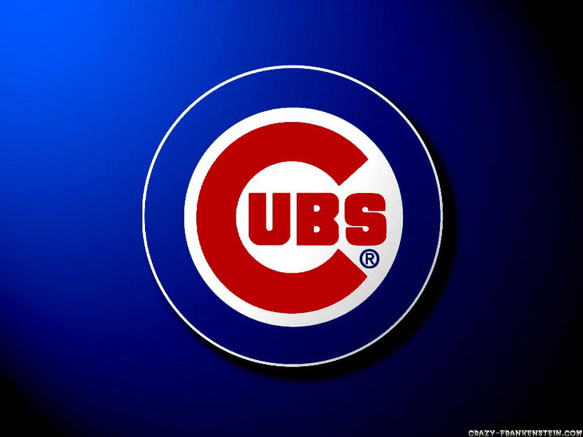 pixel Desktop Wallpapers Chicago Cubs Logo Baseball Wallpaper Normal 1200x900