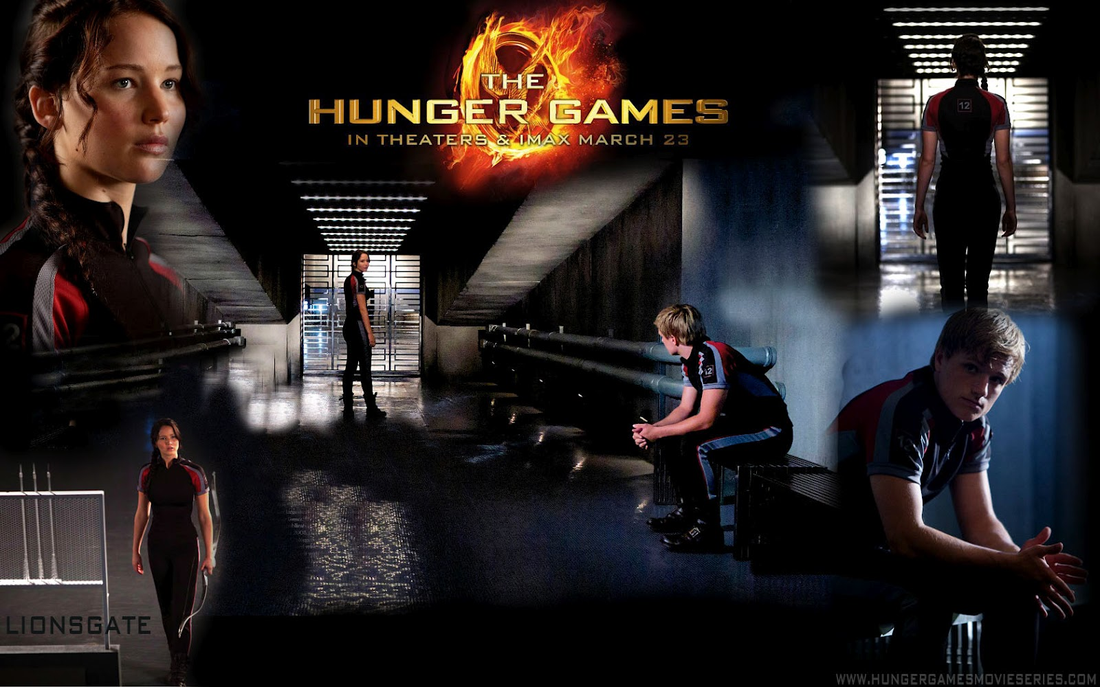 can the hunger games be called games Watch the hunger games starring jennifer lawrence in this science fiction on directv it's available to watch on tv, online, tablets  called tributes.