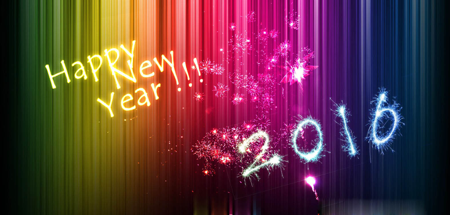 Happy New Year HD Wallpaper New Year Images Happy New Year 2016 1574x754