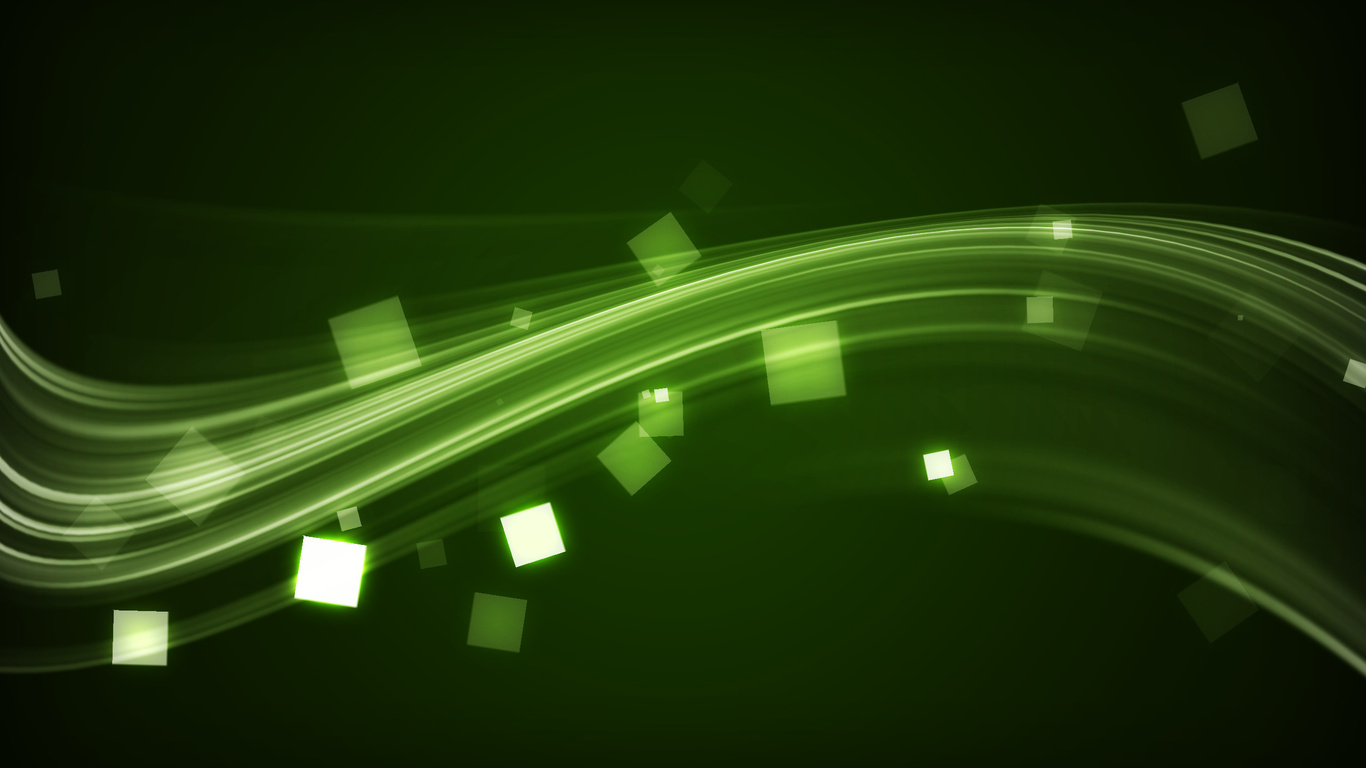 Electro green strips PPT Backgrounds for your PowerPoint 1366x768