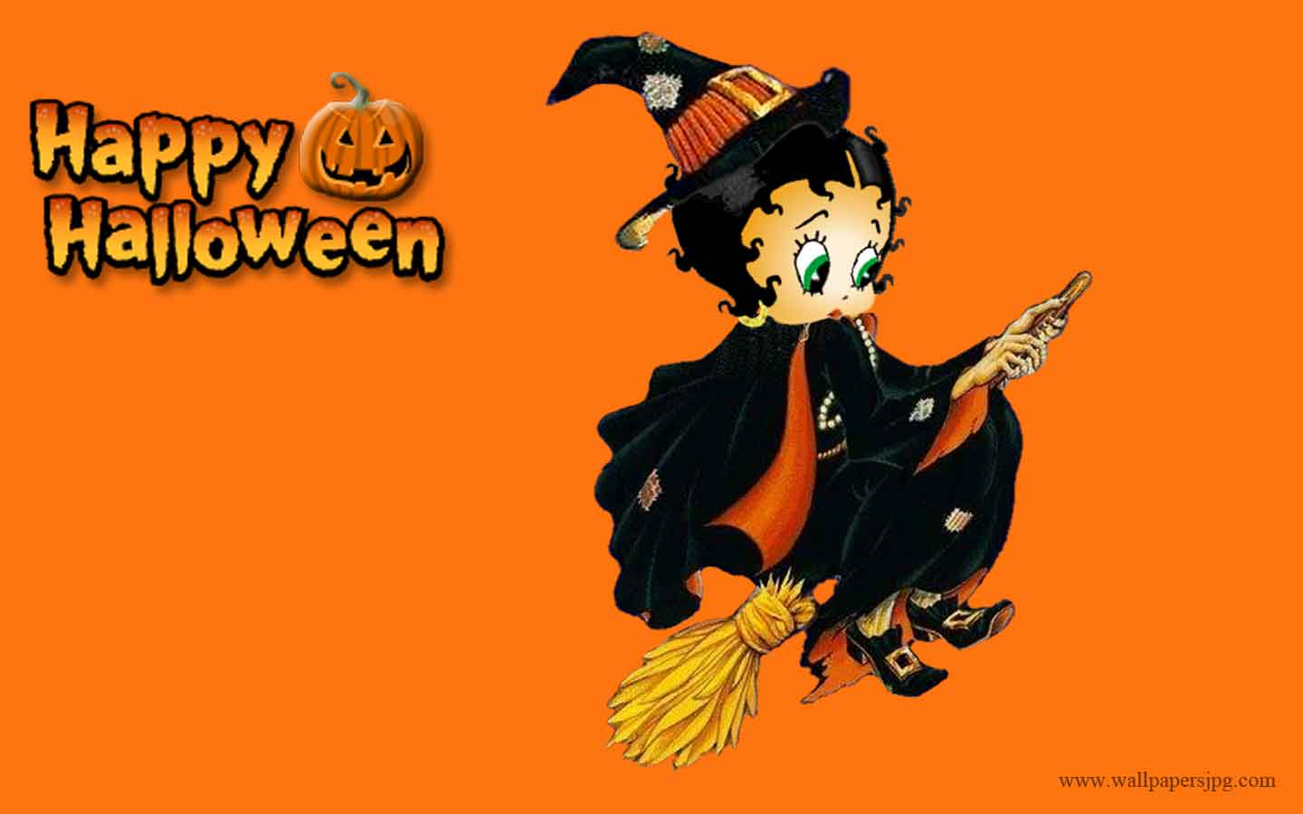Betty Boop Desktop Backgrounds 1440x900