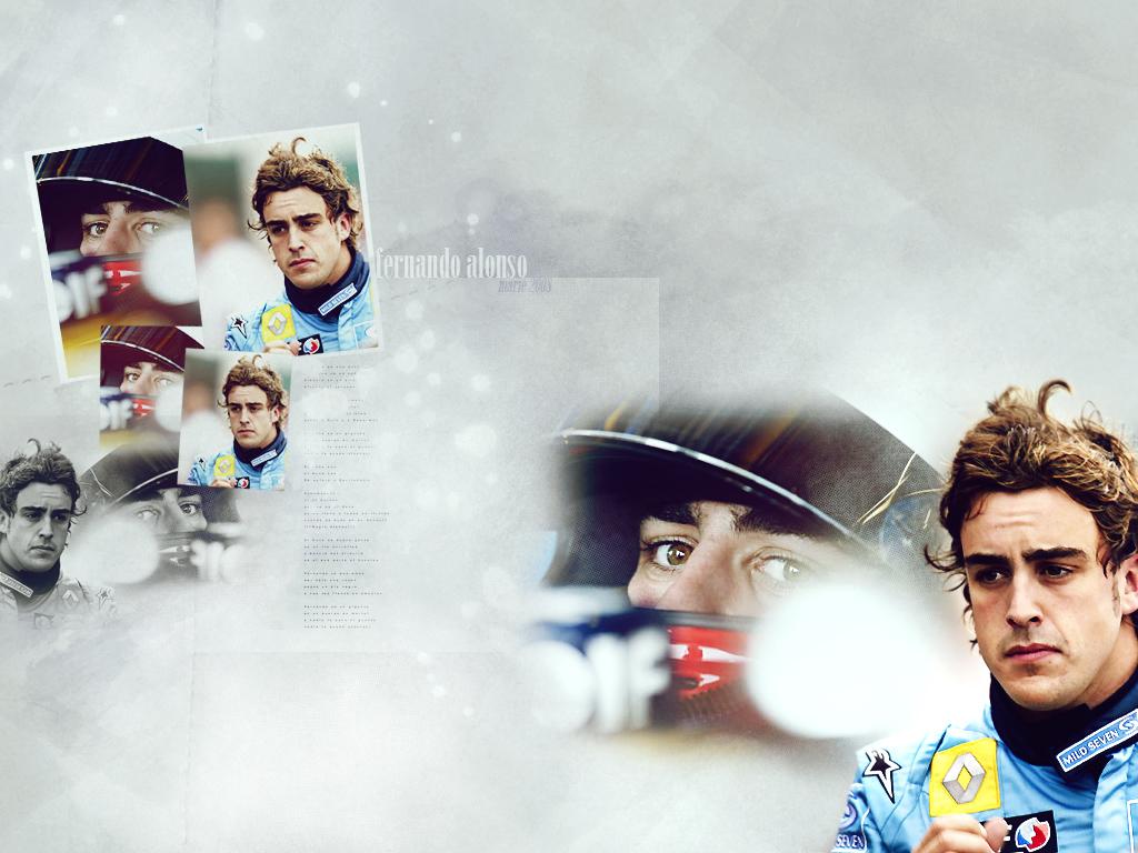 Fernando Alonso Wallpaper   Fernando Alonso Wallpaper 30658706 1024x768