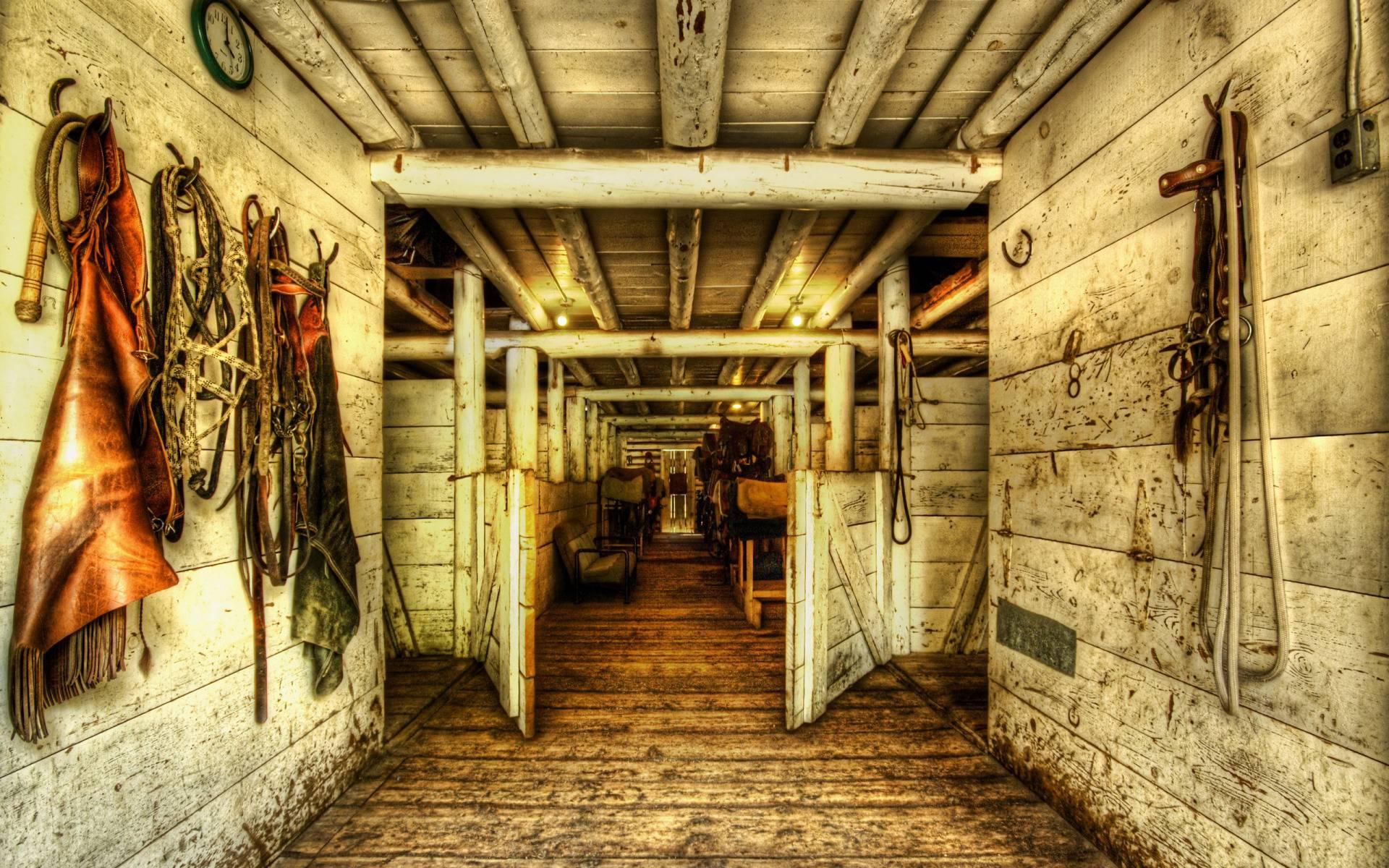 Horse Ranch Wallpaper Wallpapersafari