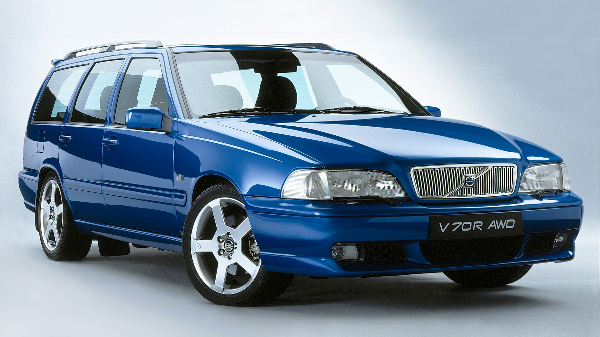 1997 Volvo V70 R   Wallpapers and HD Images Car Pixel 1920x1080