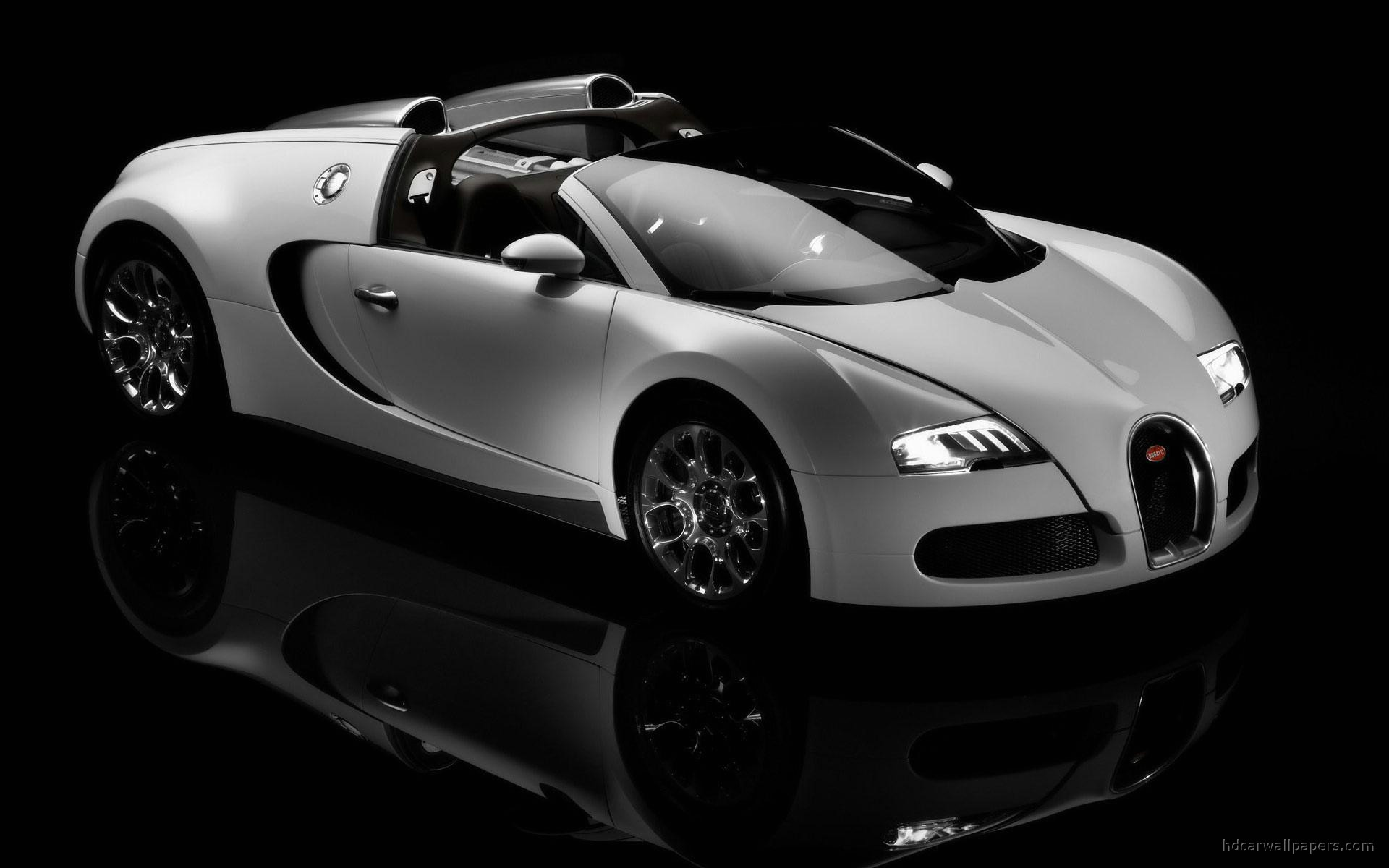 Bugatti Veyron 9 Wallpapers HD Wallpapers 1920x1200