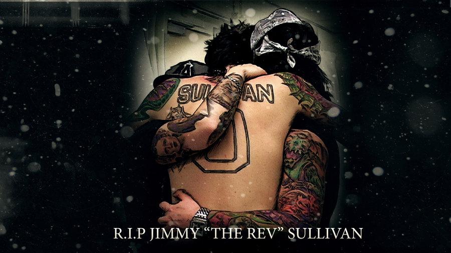 Verde Pistachiou Jimmy The Rev Sullivan 900x506
